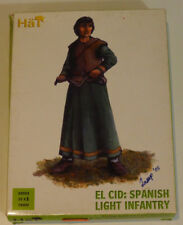 HAT EL CID / SPANISH LIGHT INFANTRY REF 28002