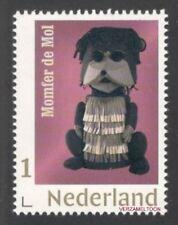 NEDERLAND 2018: DE FABELTJESKRANT 50 JAAR NR. 5: MOMFER DE MOL postfris