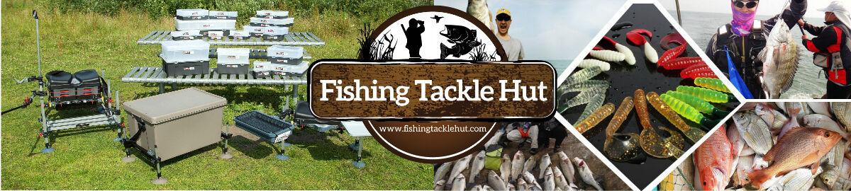Fishing Tackle Hut LTD