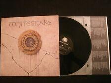 Whitesnake - S/T - 1987 Vinyl 12'' Lp./ VG+/ David Coverdale / Hard Rock Metal