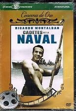 Cadetes de la Nava-Ricardo Montalban, BRAND NEW FACTORY SEALED DVD (2006, Image)