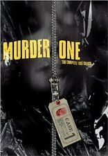 Brand New DVD Murder One - The Complete First Season (1995) Mary McCormack