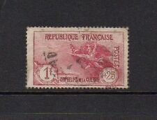 Military, War French & Colonies Postage Stamps