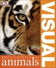 Visual Encyclopedia of Animals - Good - DK Publishing - Paperback
