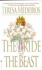 Bride and the Beast, Paperback by Medeiros, Teresa, Like New Used, Free P&P i...