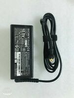 Sony VGP -AC10V10  4.8*1.7 10.5 V 3.8 A 5v1a 40W power adapter charger