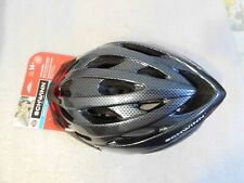 Schwinn Brand New Adjustable Adult Biking Helmet,Black Model #SW124