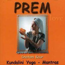 Snatam Kaur - Prem [New CD] Argentina - Import