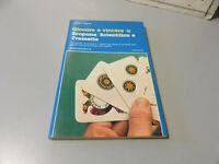 Luciano Volponi Jugar Y Vincere A Scopone Científico Y Tressette 1983