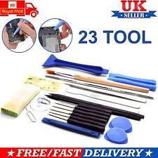 23 in 1 iPhone Repair Opening Tool Kit Set Screwdrivers for Mobile Phone Screen
