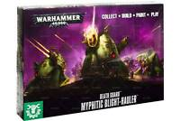 Death Guard Myphitic Blight-Hauler - Warhammer 40k - Brand New! 43-56