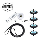 AMI PARTS Dryer Repair Kit Compatible for Samsung- DC97-16782A Dryer Roller Ball photo