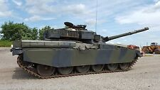 Leyland Motors Chieftain Military Tank