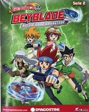Beyblade battle card card collection-serie 2 - has choose