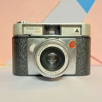 Vintage Werlisa Colour 35mm Compact Film Camera, Like Lomo Diana! Retro Lomo