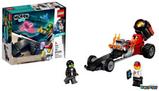 Lego Hidden Side 40408 Drag Racer Neuware / New /Sealed