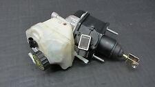 03-06 MERCEDES W211 W230 E320 E500 SL CLASS BRAKE BOOSTER MASTER CYLINDER  416C