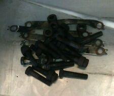 ROLLS ROYCE SILVER SPUR BENTLEY MULSANNE exhaust manifold fastening hardware