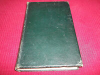 Book. History of the Queen's Park Football Club 1867-1917. Robinson 1st 1920 HB