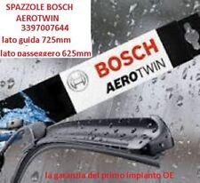 2 SPAZZOLE TERGICRISTALLO BOSCH FORD B-MAX JK, C-MAX DXA dal 2010> 3397007644