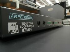 Ampetronic Induction Loop Driver ILD500