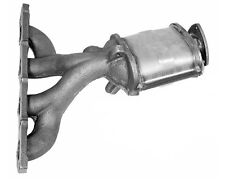 Pontiac G6 2.4L Manifold Catalytic Converters 2006-2009 Inc Gaskets OBDII