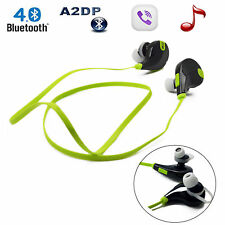 Sports Bluetooth Headset Headphone for iPhone 7 Plus Samsung J7 Prime S8 S7 S6