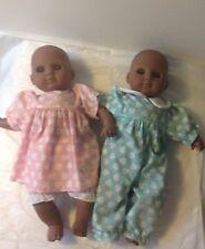 Vintage Lisse Baby dolls
