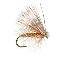 Umpqua Dry Fishing Flies