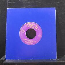 "The Kavettes - I'm Not Sorry For You / You Broke Your Promise 7"" VG+ 4-7194"