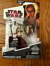 Star Wars Legacy Collection PRINCESS LEIA Slave Outfit BD-17 Droid Factory R3-M3