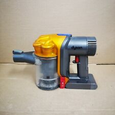 Dyson DC34 Handheld Vacuum Cleaner Main Body Only- Free Delivery