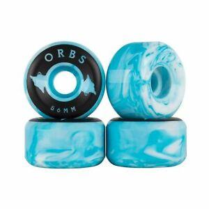 Orbs Specters Swirls Wheels | 56mm Blue