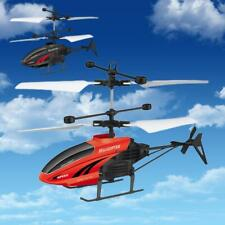 Large 2.5CH Helicopter 2.5 Channel RC Remote Control Airplane Double Blades