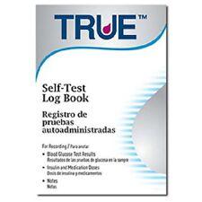 TRUE Self-Test Log Book