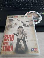 3h10 Pour Yuma dvd James Mangold Avec  Russell Crowe