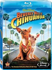 "Beverly Hills Chihuahua Blu-ray  2009 ""The Greatest Chihuahua Movie of All Time"""