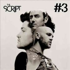 The Script - #3 CD 10 Tracks International Pop