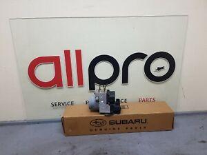 2002 - 2003 Subaru Impreza WRX ABS pump module 27534FE030 134k miles 6276