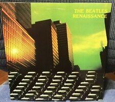The Beatles - Renaissaance 2 x LP Set Australia 1980. Both records are Near Mint