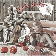 CD The Rockin' Bandits - Casino Baby - NEW 2017 ALBUM - FOOTTAPPING RECORDS