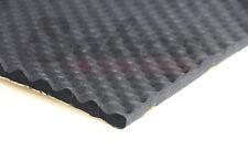 5M x 1M Acoustic Sound Noise Deadener Heat Insulation Absorption Proofing Foam