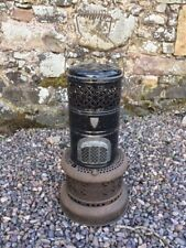 Vintage Valor Heater with lovely detail
