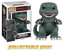 """Funko Pop - Godzilla 6"""" Pop Vinyl Figure FUN6311"""