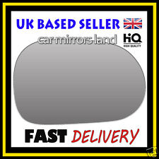 Right Driver Side Wing Mirror Glass  MERCEDES ML W163 98-02 CONVEX HIGH QUALITY!