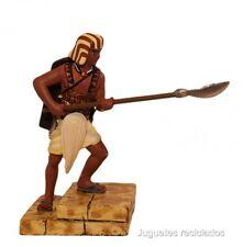 EGYPTIAN OFFICER PB001 SOLDADO PLOMO guerrero antigueda ALTAYA frontline