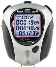 Fastime 26 cronómetro para la ciencia