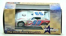 ADC Dirt Racing Fan Club Donnie Moran # 99 1/64 Dirt Late Model D601M005