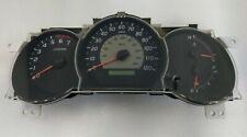 2005 Toyota Tacoma Rebuilt Speedometer Gauge Cluster Panel 6 cyl MT 83800-04890