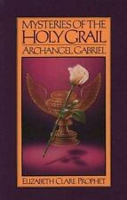 Mysteries of the Holy Grail by Elizabeth Clare Prophet (1984, Paperback)